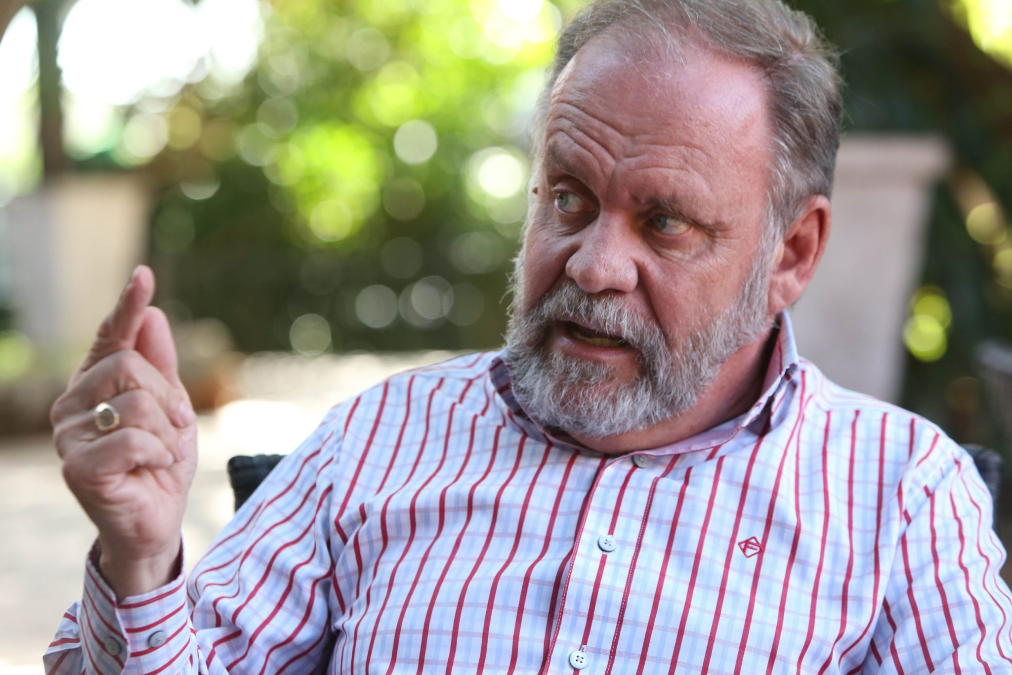 ANC's blunder could let Carl Niehaus off the hook – expert