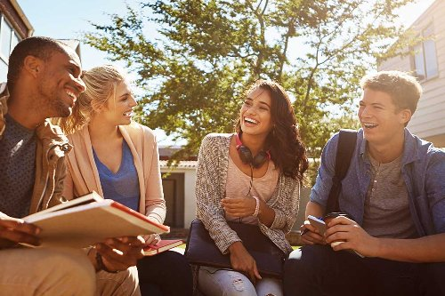 New research shows how Covid-19 impacted university students in 2020 | The Citizen