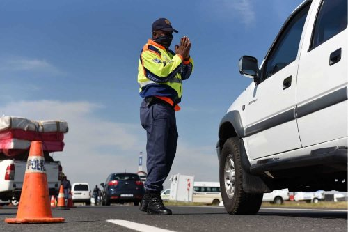 Gauteng police bust more than 900 suspects in one weekend