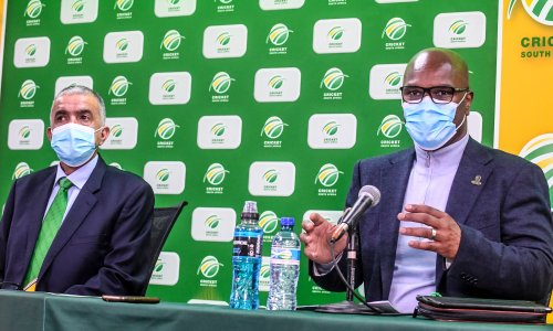 Cricket SA releases its newly stamped MOI | The Citizen