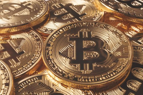 R1m bitcoin could soon be on the horizon | The Citizen