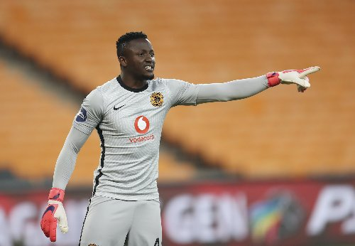 Kaizer Chiefs want to gift chairman a Champions League star – Bvuma