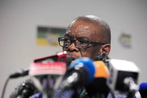 There's no place for Magashule | The Citizen