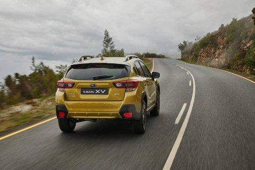 Why Subaru's XV won't be everyone's cup of tea