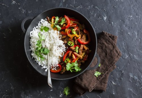 Five easy dinner recipes ready in under 25 minutes