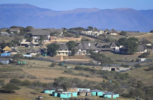 Consultants hired for Nkandla upgrades had fake certificates - SIU witness