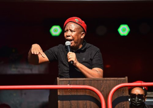 In quotes: Malema spares no one in his Youth Day address