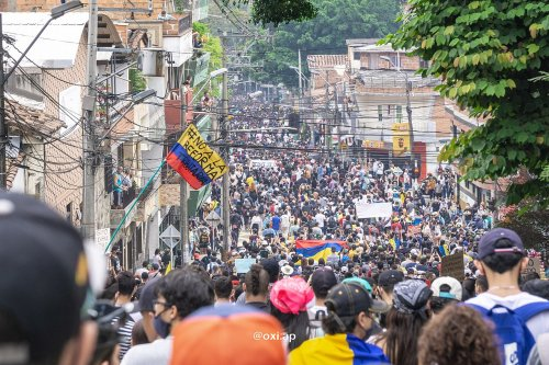 Peace in Colombia Should Mean Land Reform and an End to Hunger - Citizen Truth