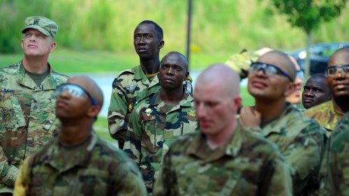 West Africa is the Latest Testing Ground for US Military Artificial Intelligence