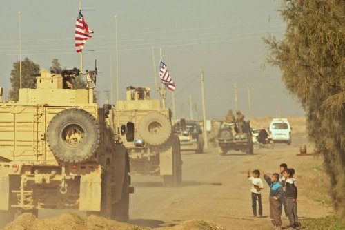 Are The U.S. And Its Partners Losing The Grip On Syria's North East?