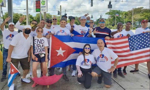 Carlos Lazo: The Cuban American Leading the Charge to Transform US-Cuba Policy - Citizen Truth