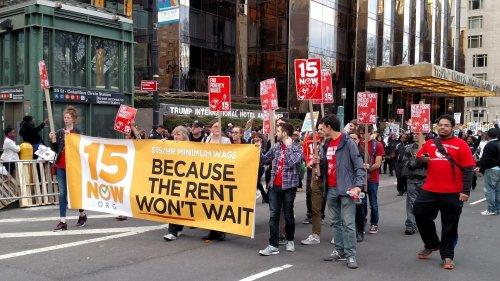 A Minimum Wage? A Fake Debate - Citizen Truth