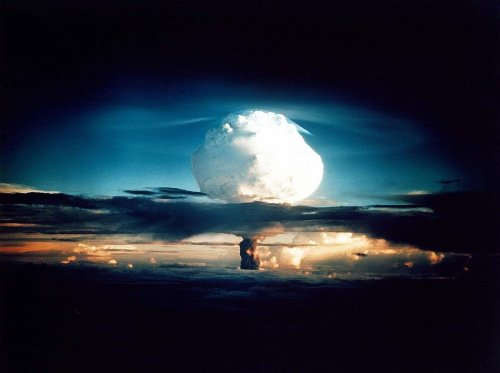 Interview: The End of Nuclear Weapons with Alice Slater