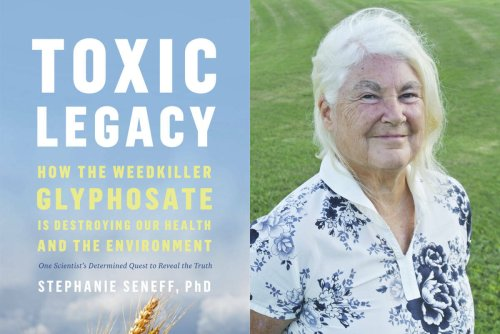 Glyphosate's Toxic Legacy Exposed: Why This Weedkiller Should Be Banned