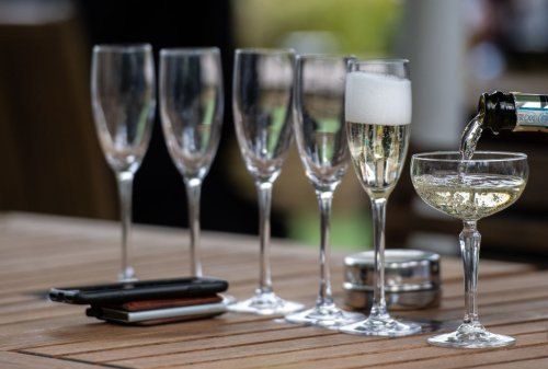 Raise a glass: Sunak set to overhaul alcohol tax regime