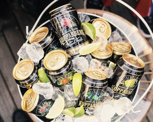 Swedish drinks firm Kopparberg sues HMRC over tax loophole - CityAM