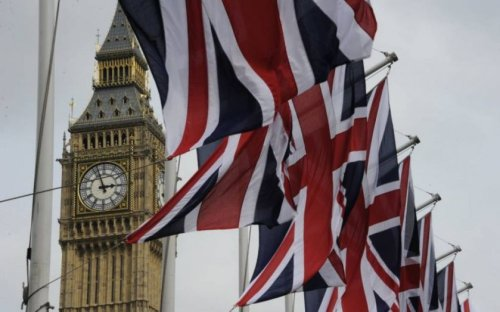 Selling point abroad: Brexit has given Brand Britain a huge boost, says Grant Thornton - CityAM