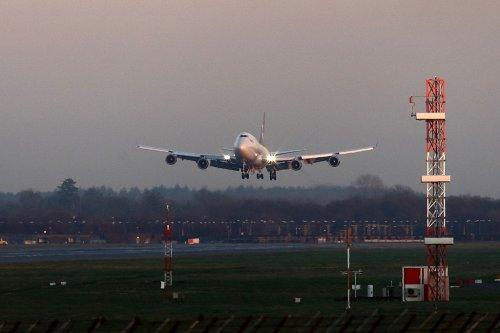 "Long-haulers slam APD hike as it ""will penalise Global Britain"""