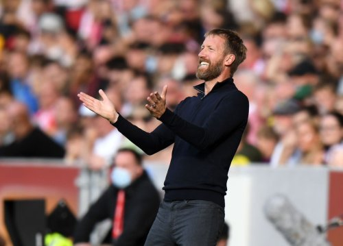 Brighton can go top of Premier League with Palace win