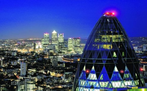 Derivatives hit: City of London suffers £2.3 trillion Brexit loss in a single month - CityAM