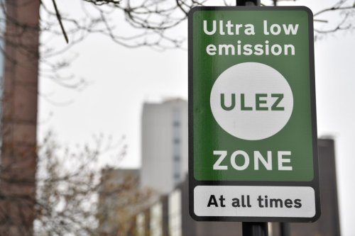 ULEZ from today: London's £12.50 pollution charge zone for older vehicle 18 times larger