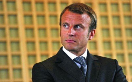 Mon dieu! France recalls US and Australia ambassadors as £30bn submarine row heats up
