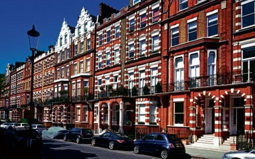 Want to pay less tax? Move to Kensington, Chelsea or Westminster - CityAM