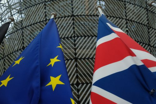 Brexit: Lord David Frost outlines priorities for EU regulations bonfire
