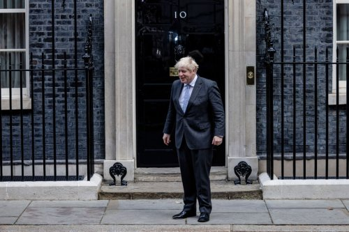 Come dine with me: Johnson to host dinner for business leaders