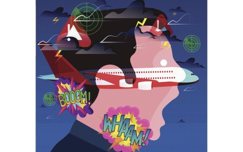 Best of travel: Can hypnotherapy cure a chronic fear of flying? - CityAM