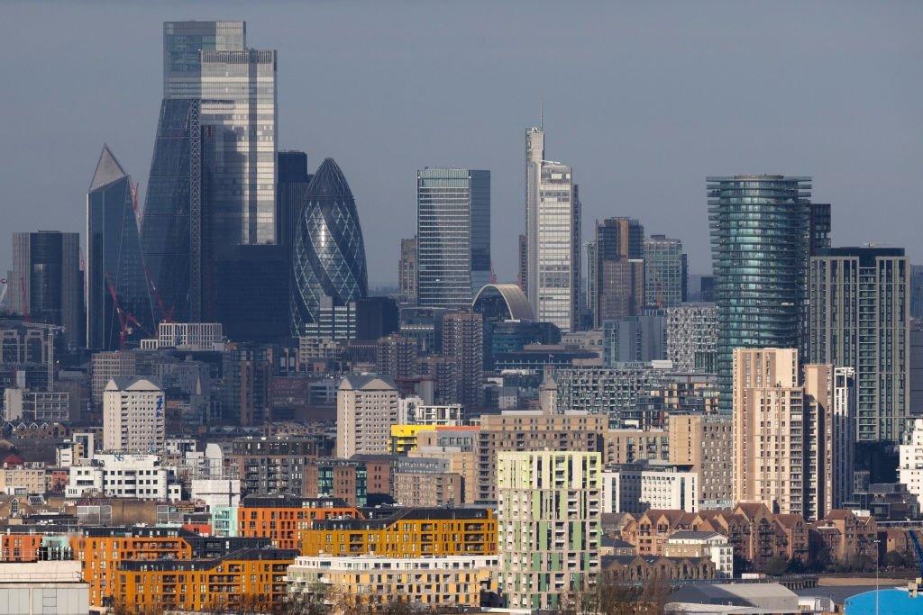 City A.M. Finance