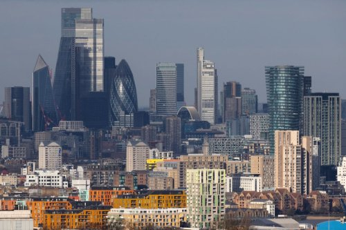 FTSE 100 drops as industrial stocks continue to slide