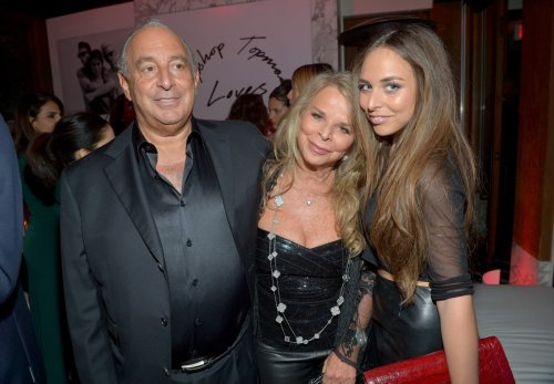 Singled out: This year's Billionaire Brits - CityAM