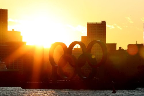 While you are sleeping: TV audiences are tuning out of Tokyo Olympics