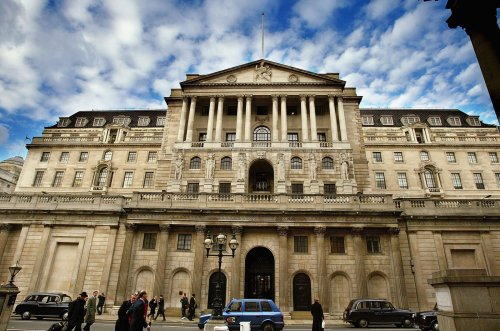 Saturday Read: Bank of England's QE programme has muddied the water between right and wrong
