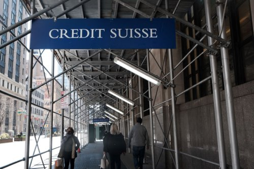 Senior Credit Suisse bankers flee to Barclays, Goldman and Citi after Archegos disaster - CityAM
