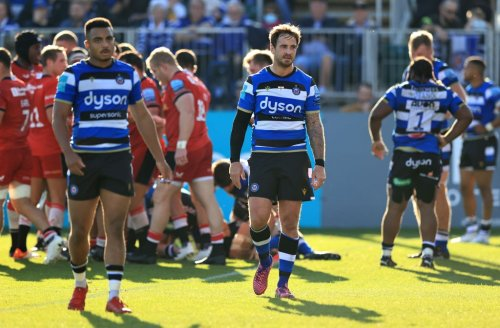 Ollie Phillips: Bath's senior players need to step up
