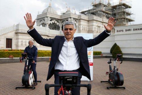 Mayor of London election latest: Sadiq Khan set to beat Shaun Bailey