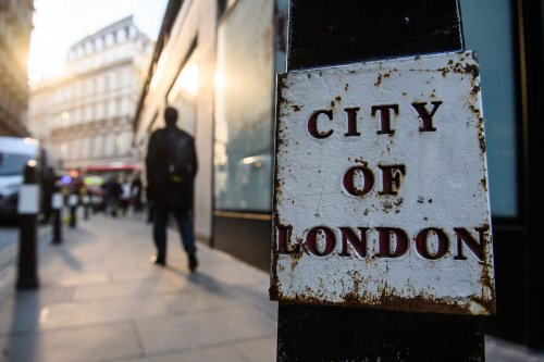 The City after Brexit: With Refinitiv, Shearman & Sterling and the Investment Association