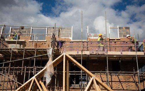 'London will flourish again' says Berkeley Group as it lands £500m profit - CityAM