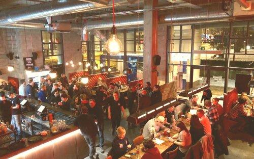 BrewDog: Best in show - CityAM