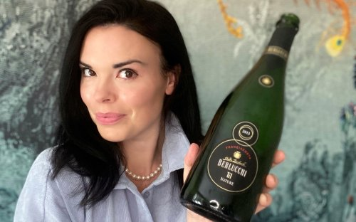 Franciacorta: The hidden gem of Italian sparkling wine