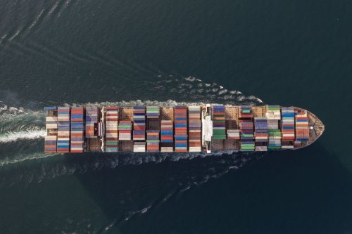 Shipping will not reach net zero without a carbon tax says industry report