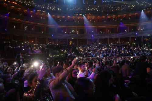 Royal Albert Hall boss warns unvaccinated attendees risk being barred from events