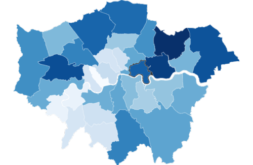 Return on property value: Is it time to sell if you live in this part of London? - CityAM