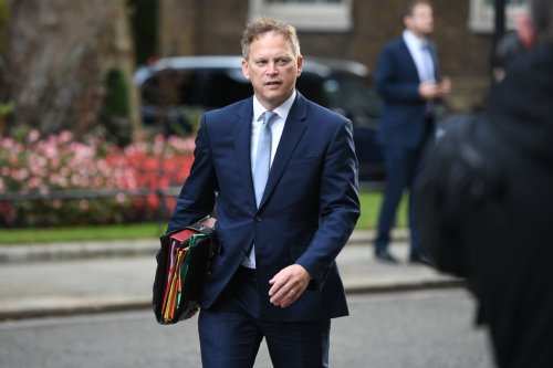 Shapps: Vaccination will be a condition of travel 'forever more'