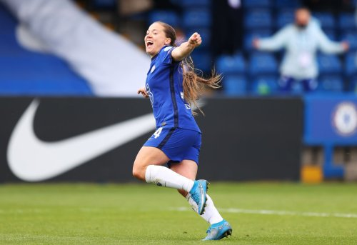 WSL Team of the Season: Why Chelsea's Fran Kirby takes top billing