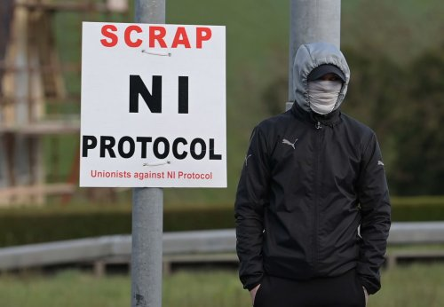The Northern Ireland Protocol was only ever a placeholder to get Brexit over the line - now the real work begins - CityAM