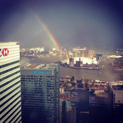 London property: Hong Kong buyers flood Canary Wharf, Kensington and Mayfair - CityAM