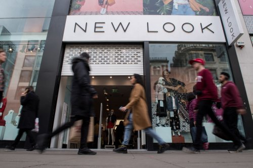 New Look landlords lose legal battle against retailer's restructuring plan - CityAM